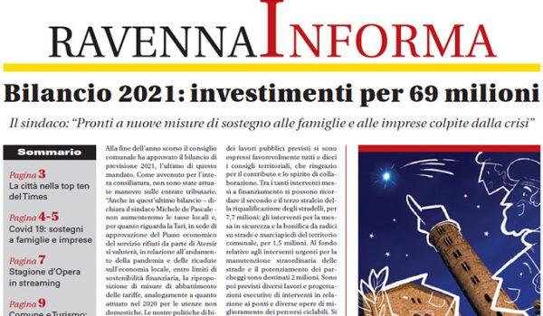Ravenna Informa febbraio 2021