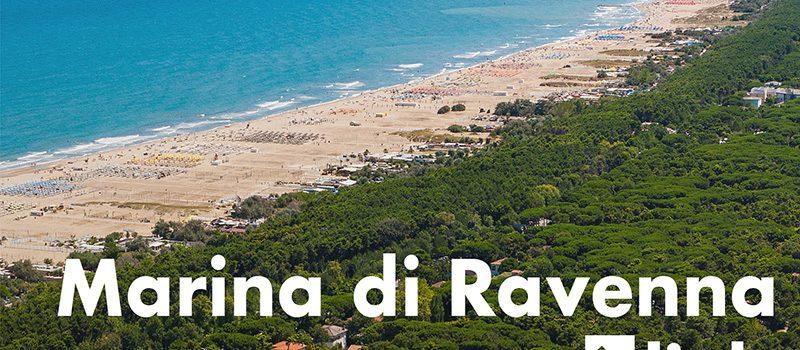 MARINA DI RAVENNA LINK: UN SOLO BIGLIETTO TRENO + BUS PER LA SPIAGGIA RAVENNATE
