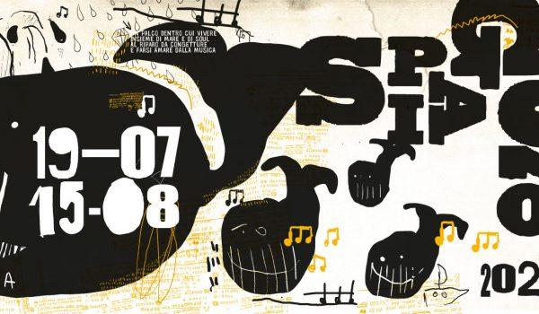 Spiagge Soul Festival