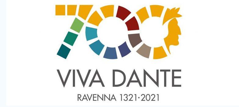 Logo viva Dante