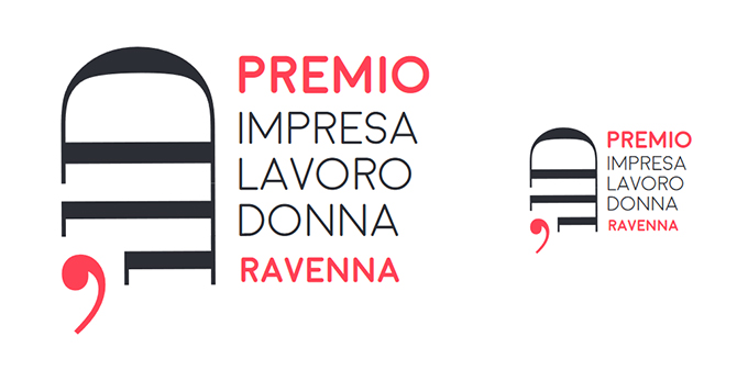premio impresa lavoro donna logo