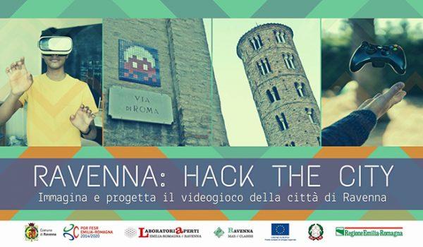 Immagine Hack the city