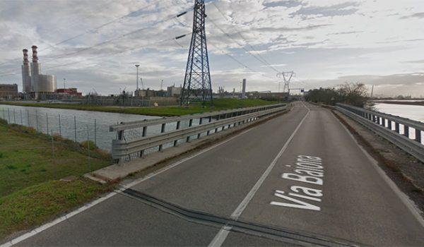 Ponte via Baiona